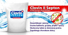 CLOVIN II SEPTON Proszek do prania 15 kg na świerzb, świąd, roztocza (2)