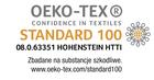 Kołdra bawełniana antyalergiczna Malmo 200x220 (5)