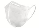 Maska antywirusowa medyczna RespiPro White 50 szt.