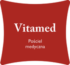VITA-MED Kołdra Całoroczna medyczna antyalergiczna 180x200 (2)