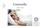 Poduszka antyalergiczna bawełniana 70x80 Cottonella (2)