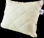 Poduszka wełniana z merynosów 70x80 Merino Wool (2)