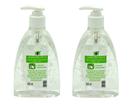 Żel antybakteryjny do mycia rąk bez użycia wody 2x500 ml