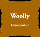 Kołdra wełniana 160x200 Woolly (3)