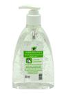 Żel antybakteryjny do mycia rąk bez użycia wody 500 ml (1)