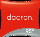 DACRON 95 Komplet całoroczny antyalergiczny 100x135 +40x60 (3)