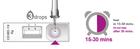 Szybki test antygenowy SARS-CoV-2