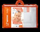CLASSIC 100x135+40x60 Komplet dziecięcy antyalergiczny 4 Pory Roku